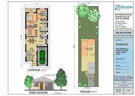 small lot house plans fascinating narrow lot house plans modern small homes ultra