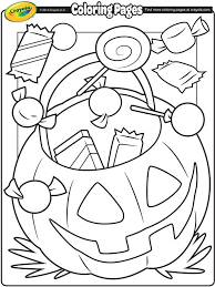 coloring pages wonderful free halloween coloring pages crayola