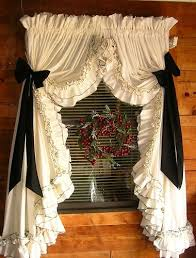 Shabby Chic Curtains Pinterest by 404 Best Curtains Images On Pinterest Curtains Lace Curtains