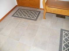 pebble tile natural stone tile the home depot marazzi developed by nature pebble 12 in x 24 in glazed