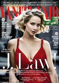 Tiger Woods Vanity Fair Jennifer Lawrence Gushes About Boyfriend Darren Aronofsky In