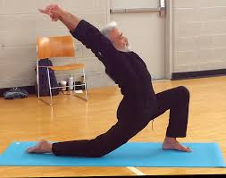 yoga for self realization sri dharma mittra in chicago yoga chicago