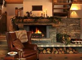 creative design a log cabin with rustic living room furniture