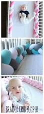 Baby Crib Bumpers Best 25 Baby Bumper Ideas On Pinterest Baby Crib Bumpers Crib