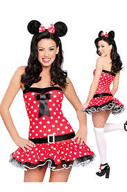 strapless minnie mouse costume storybook costumes princess