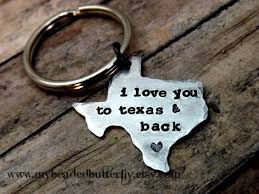 Texas travel keys images Look what i found on zulily 39 i love you to texas back 39 wall jpg