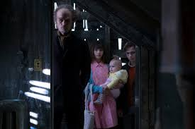 netflix u0027s a series of unfortunate events spoiler free review