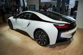 Bmw I8 All Electric - new bmw i8 plug in hybrid is the sports car of the future 49