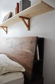 Headboard Designs For Beds by 86 Best Custom Wood Bed Ideas Images On Pinterest Bed Ideas