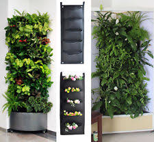 wall planter pots window boxes baskets ebay