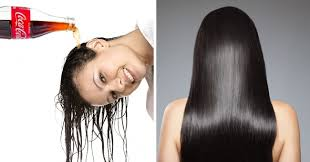 coke rinse hair 11 shocking hacks of coca cola that will help as a household and