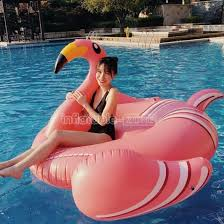 pink swan float pool best pool floats pool toys for adults