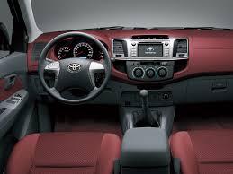 Toyota Land Cruiser Interior 2013 Toyota Land Cruiser Interior Wallpaper 1024x768 40558