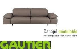 canap gautier williamandpark com