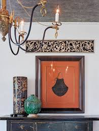 Midwest Chandelier Company Inside Charlie Simmons And Sandy Lamendola U0027s Home Midwest Home