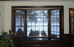 window frame blinds decor window ideas
