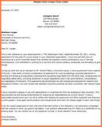 Solicitor Resume Junior Lawyer Resume Cover Letter Samples Cover Letter Example