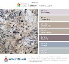 Sherwin Williams Most Popular Colors Best 25 Sherwin Williams Perfect Greige Ideas On Pinterest