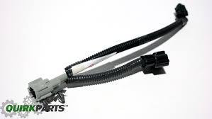 nissan maxima oem parts 2000 2001 nissan maxima alternator harness wiring cable oem new