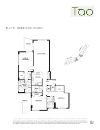 beach club hallandale floor plans tao at sawgrass luxury condo property for sale rent floor plans