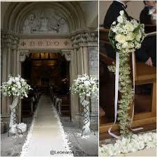 church wedding decorations church wedding decorations ideas for your wedding in italy leo