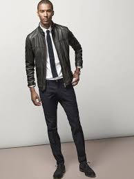 Tendencias En Ropa Para Hombre Otono Invierno 2014 2015 Camisa Denim | moda hombre tendencias en ropa para hombre otoño invierno 2017 2018