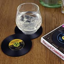 Beverage Coasters 52 Unique Drink Coasters To Help You Keep Your Stains Off In Style