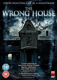 amazon com the wrong house non usa pal format jonnie huern