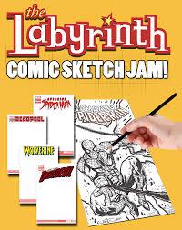 labyrinth books toronto comics manga and graphic novels toronto