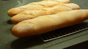 Can You Use Regular Flour In A Bread Machine How To Make Baguette The Easy Way Youtube