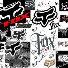 fox motocross wallpaper fox racing collage ipad 1024x1024 472678 fox racing