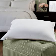 Duck Feather And Down Duvet Reviews Downlite Four Star Hotel Down And Feathers Pillow U0026 Reviews Wayfair