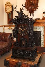 Obama Cool Clock by 99 Best Clock Images On Pinterest Cuckoo Clocks Black Forest