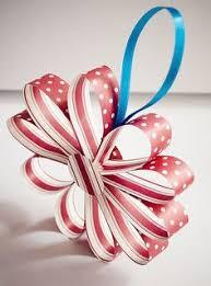 woven ornament click for tutorial www