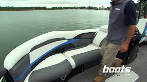 Aqua Patio Pontoon by Aqua Patio 250 Express Youtube