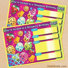 18 irresistible shopkins party ideas how does she kelis