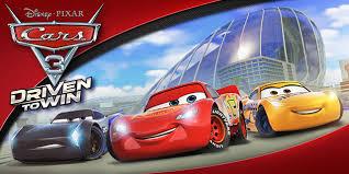 cars 3 film izle cars 3 driven to win disney lol