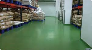 industrial flooring resurfacing johnson sons
