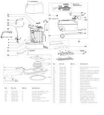 caravansplus spare parts diagram dometic cts 4110 cts 3110