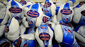 sf marin food bank sets goal of 2 000 turkey donations by