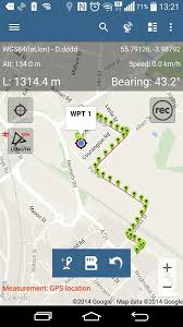 measure apk map pad gps land surveys measurements 7 0 0 apk