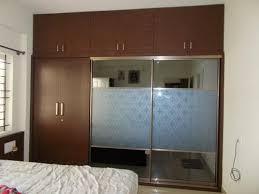 Built In Bedroom Cupboard Designs In Arumbakkam Chennai Aamphaa - Cupboard designs for bedrooms