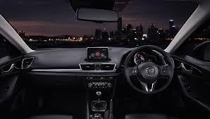 Mazda 3 Interior 2015 Mazda3 Hatchback A Sport Hatchback With Low Fuel Consumption