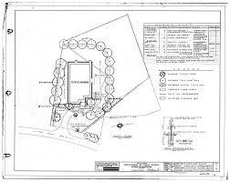 Building Site Plan Mil Nevada City Armory