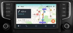waze for android waze hits android auto as beta appinformers