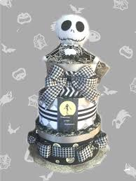 Halloween Jack Skeleton by Expecting A Little Nightmare Halloween Jack Skellington