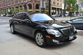 2008 mercedes benz s class s550 4matic stock 71544 for sale near