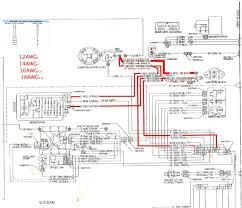 1980 chevy truck fuse box wiring diagram simonand
