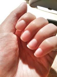 how to stop biting nails stop nail biting products best stop