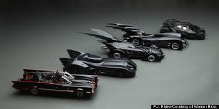 evolution batman logo characters batmobile upcoming vfx movies